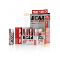 Nutrend BCAA Liquid Shot