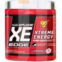 BSN N.O. Xplode XE Edge + Bandáže