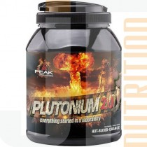 Peak Performance Plutonium 2