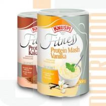 PROM-IN Fitness Proteínová kaša
