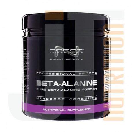 Nanox Beta-Alanín – prášok