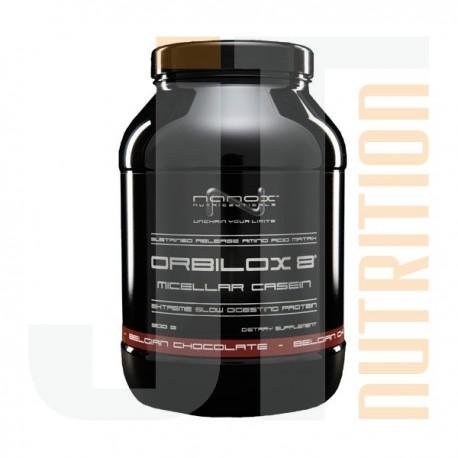 Nanox Orbilox 8
