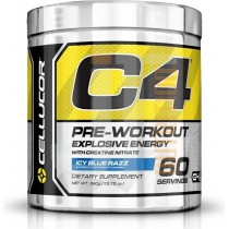 Cellucor C4 Extreme 360 g