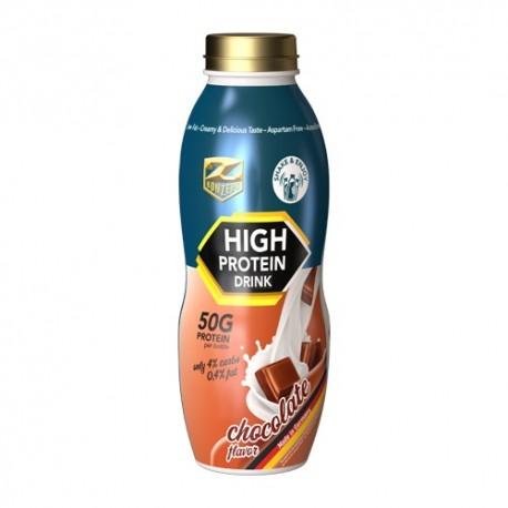 Z-Konzept Protein High Protein drink