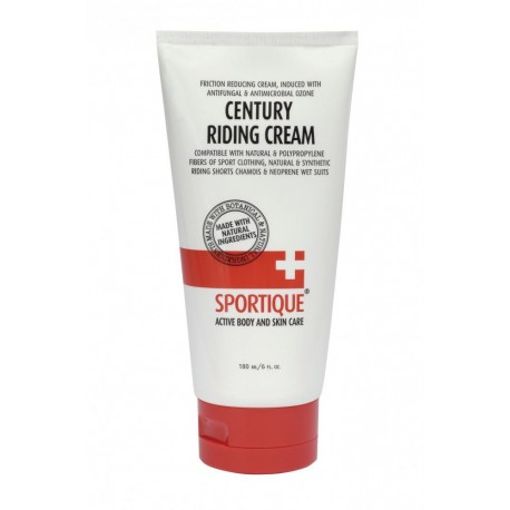 Sportique Century Riding Cream