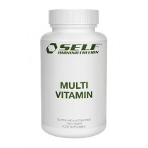 Self OmniNutrition Multivitamin