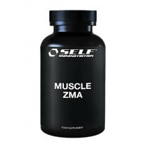 Self OmniNutrition Muscle:ZMA 100 kaps