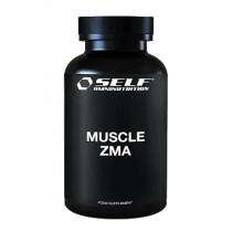 Self OmniNutrition Muscle:ZMA 120 kaps