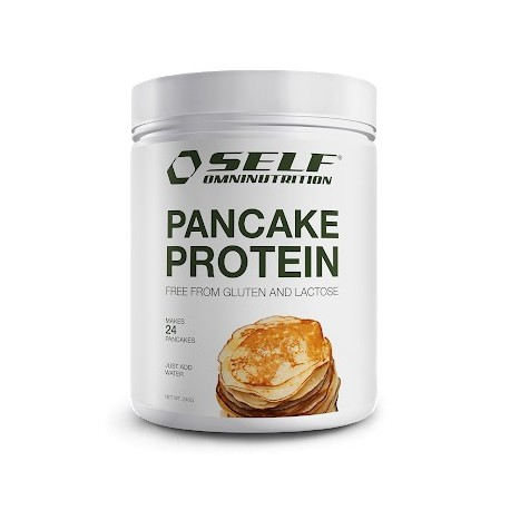 Self OmniNutrition Protein Pancake