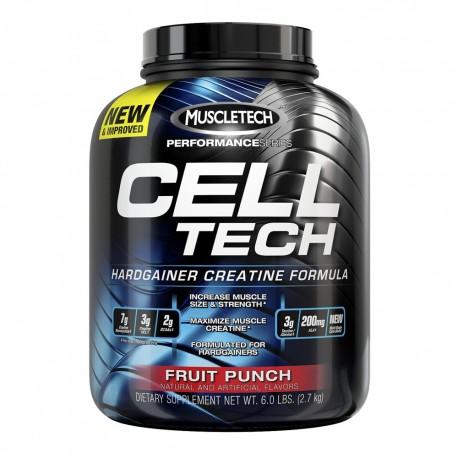 MuscleTech Cell-Tech Performance Series 2700 g