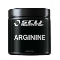 Self OmniNutrition Arginine 200 g
