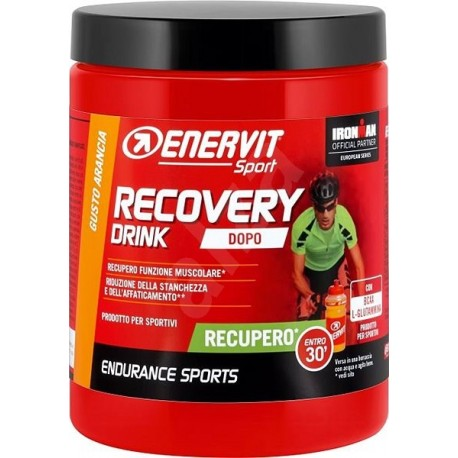 Enervit R2 Recovery Drink 400 g