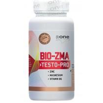 Aone Nutrition Bio-ZMa Caps 120 kaps