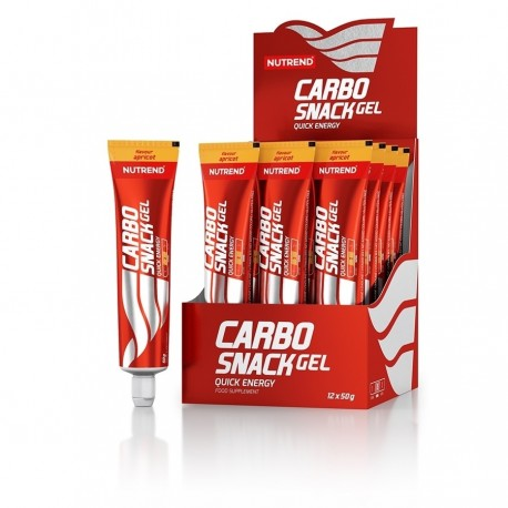 Nutrend Carbosnack 55 g