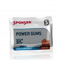 Sponser Power Gums Cola