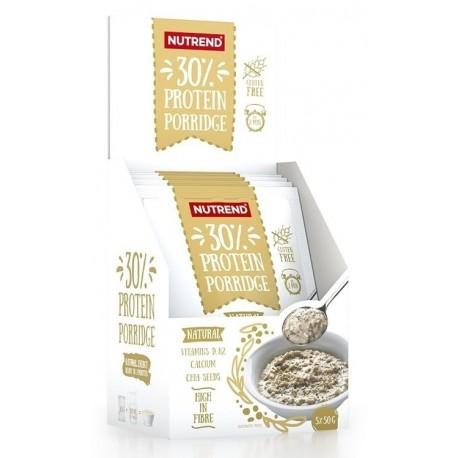 Nutrend 30% Protein Porridge
