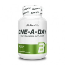 BioTech USA One-A-Day 100 tbl