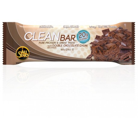 All Stars Clean Bar