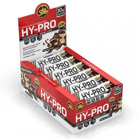 All Stars Hy-Pro tyčinky 100 g