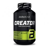 BioTech USA Crea.ToR 120 kaps