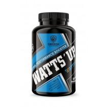 Swedish Supplements Watts Up