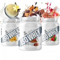 Swedish Supplements Iso Whey Premium