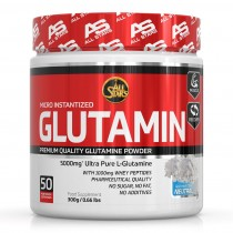 All Stars 100% Glutamin Pur 300 g