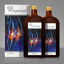 Gramme-Revit HYALUTIDIN HC AKTIV 1000 ml