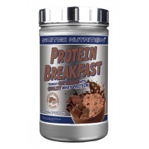 Scitec Nutrition Protein Breakfast