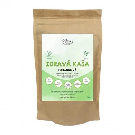 Spirit Pure Nutrition Zdravá kaša Pohánková