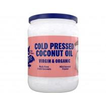 HealthyCo BIO Extra panenský kokosový olej