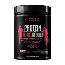 Self Omninutrition Protein Refuel Rebuild