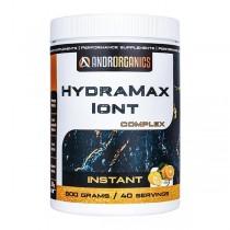 Androrganics Hydramax Iont 800 g