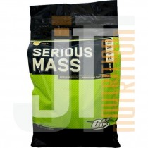 Optimum Nutrition Serious Mass 5445 g