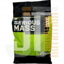 Optimum Nutrition Serious Mass 5445 g