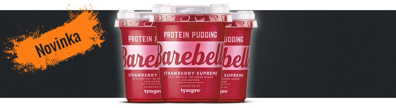 Barebells Pudding